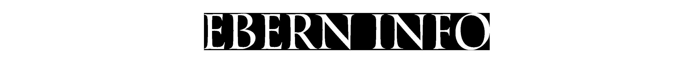 Ebern Info