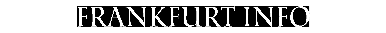 Frankfurt Info