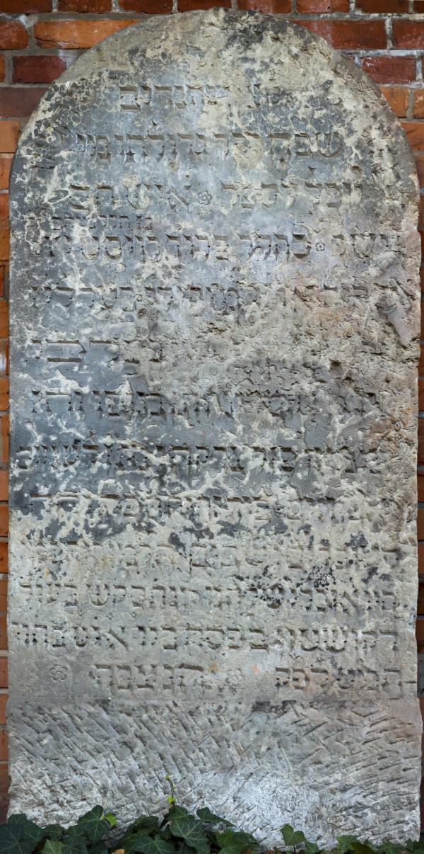 Baruch ben Menachem Raustitz