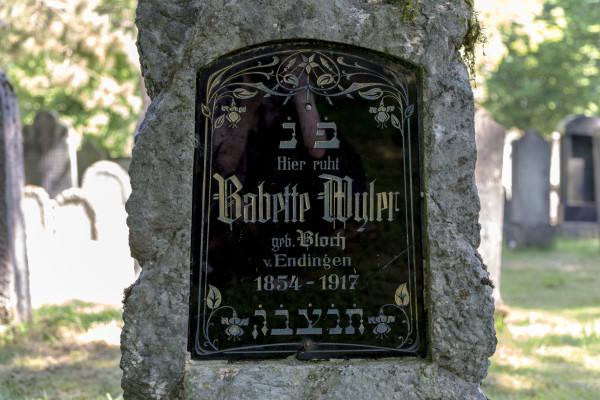 Babette Block Wyler