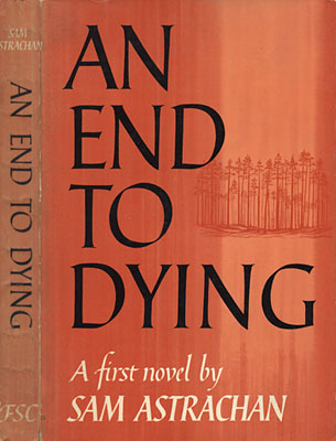 An End to Dying