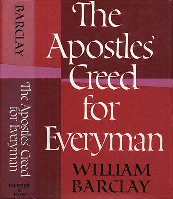 The Apostles' Creed for Everyone