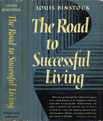 The Road to Successful Living