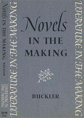 Novels in the Making