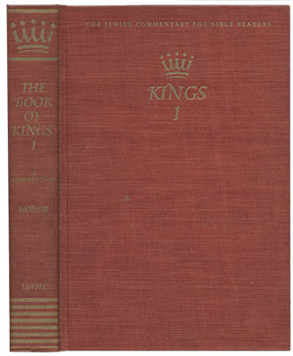 The Book of Kings I