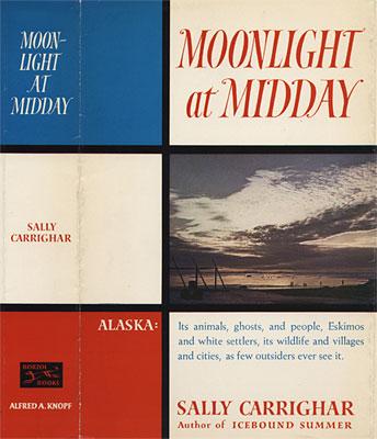 Mooonlight at Midday