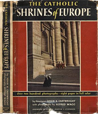 The Catholic Shrines of Europe