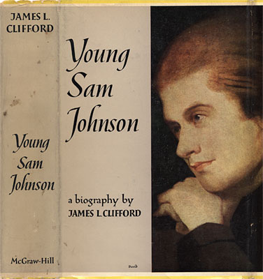Young Sam Johnson