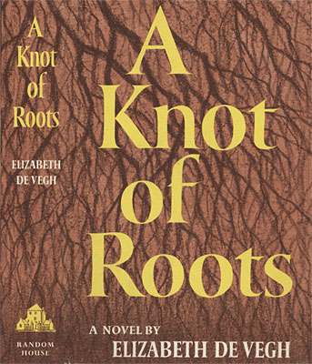 A Knot of Roots