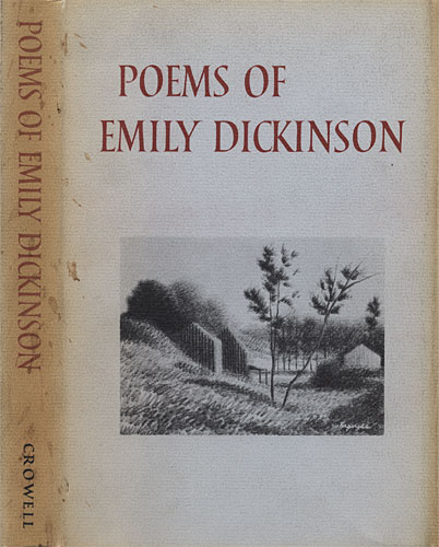 the brilliant works of emily dickinson The story of american poet emily dickinson from her early days as a young schoolgirl to her later years as a reclusive, unrecognized artist.