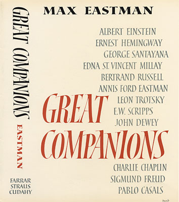 Great Comapanions