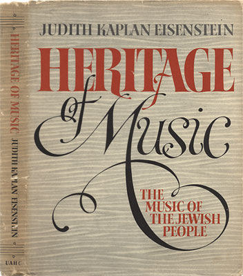 Heritage of Music