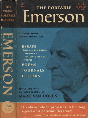 The Portable Emerson
