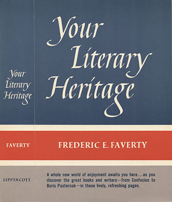 Your Literary Heritage
