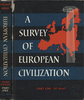 A Survey of European Civilization