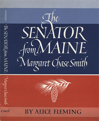 The Senator from Maine