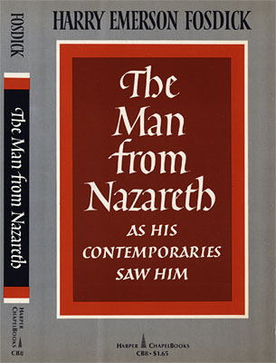 The Man from Nazareth as His Contemporaries Saw Him