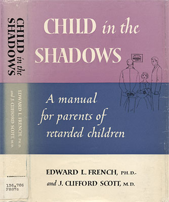 Child in the Shadows