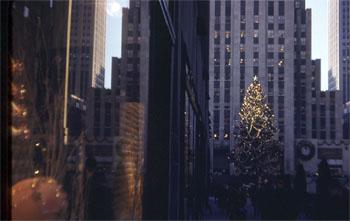Rockefeller Center, 1950s