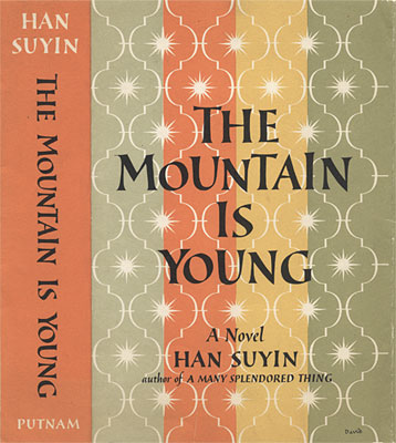 The Mountain Is Young