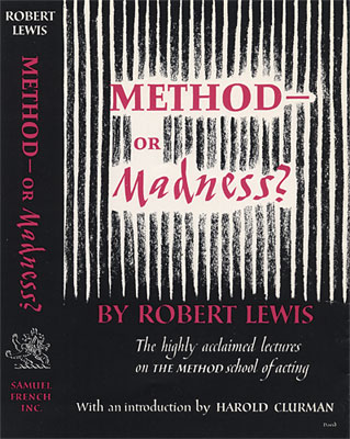 Method—or Madness?n