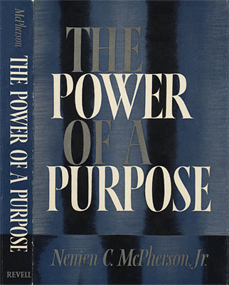 The Power of a Purpose