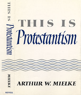 This is Protestantism