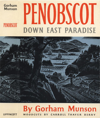 Penobscot: Down East Paradise