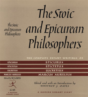 The Stoic and Epicurean Philosophers