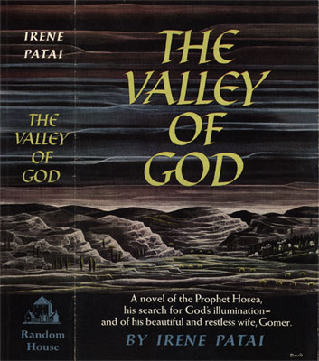 The Valley of God