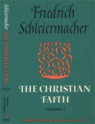The Christian Faith, volume 2