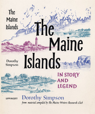 The Maine Islands