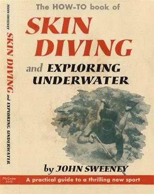 Skin Diving and Exploring Underwater