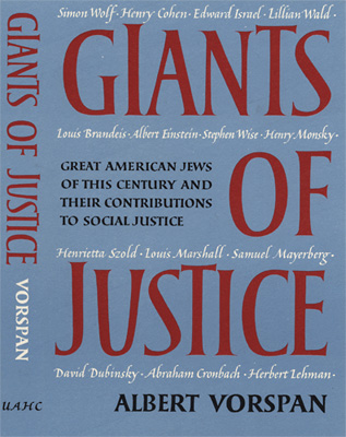 Giants of Justice