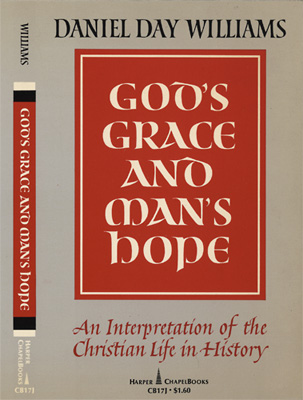 God's Grace and Man's Hope