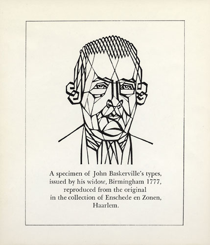 john baskerville an influential typographer essay Gospel of john essay john baskerville: an influential typographer john deere assassination of john f kennedy symbolism.