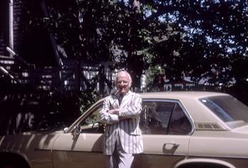 Ismar in June of 1975