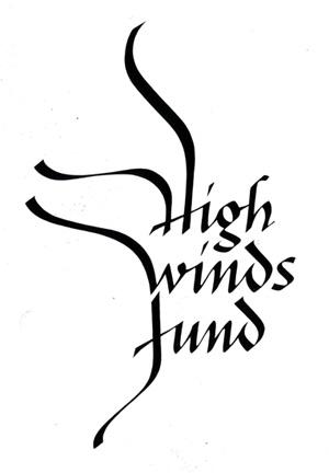 High Winds Fund logo