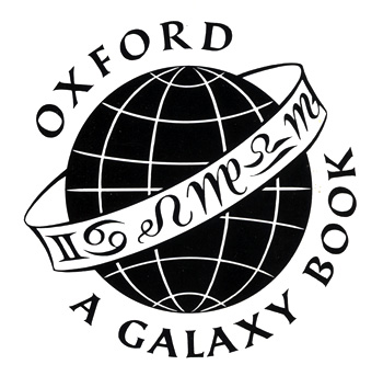 Oxford Galaxy logo