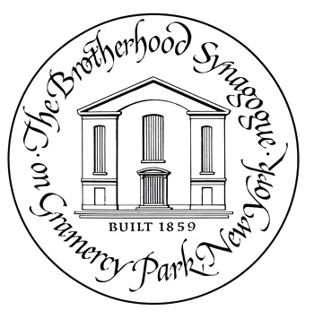 Brotherhood Synagogue logo