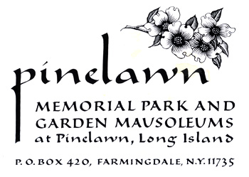 Pinelawn Memorial Park logo