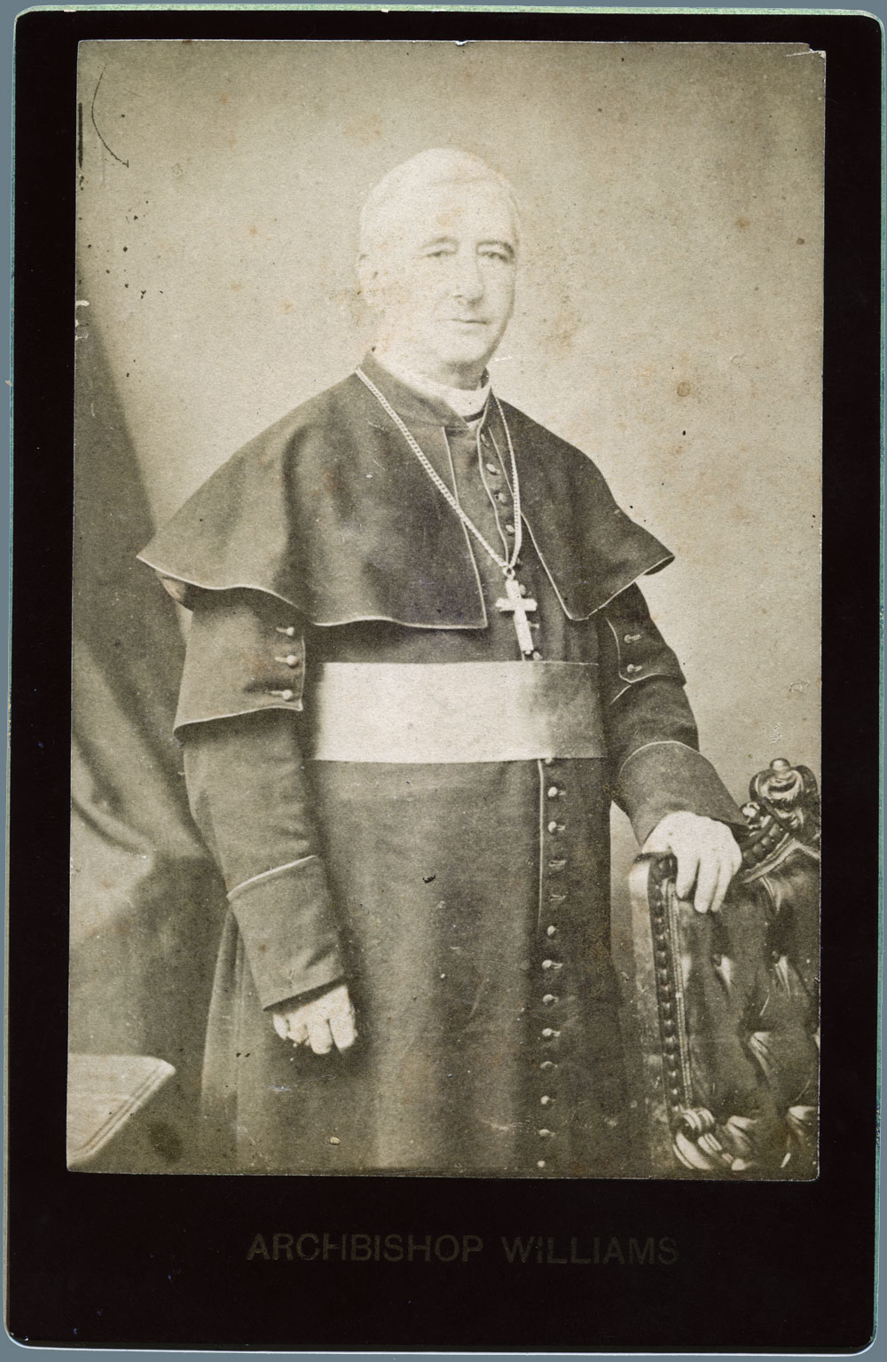 Archbishop Williams