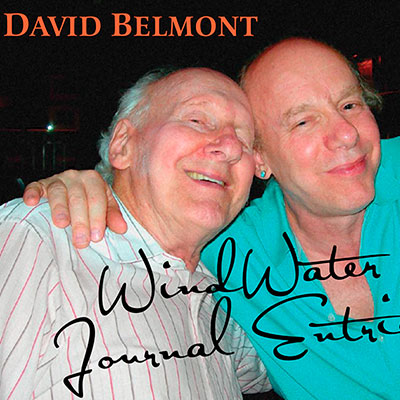 David Belmont-Journal Entries