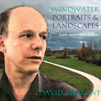 David Belmont-Portraits & Landscapes