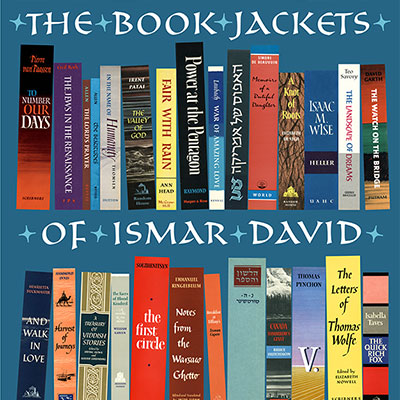 The Book Jackets of Ismar David poster